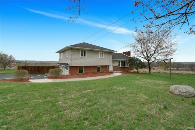 7 Overlook Bluff, Marlboro, NY 12542 (MLS #4922156) :: Mark Seiden Real Estate Team