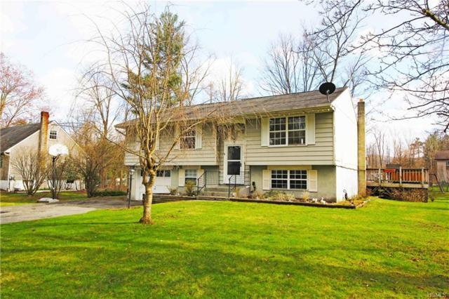 27 Marc Lane, Wurtsboro, NY 12790 (MLS #4922177) :: Mark Seiden Real Estate Team