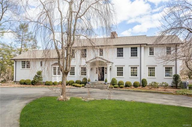 62 Comstock Hill Road, New Canaan, CT 06840 (MLS #4922185) :: Mark Seiden Real Estate Team