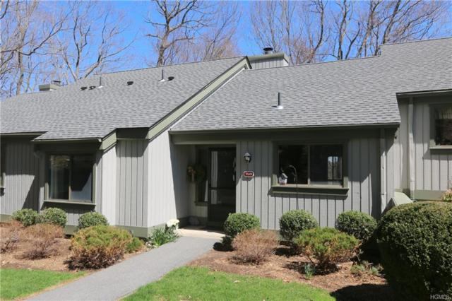 314 Heritage Hills B, Somers, NY 10589 (MLS #4922191) :: William Raveis Legends Realty Group