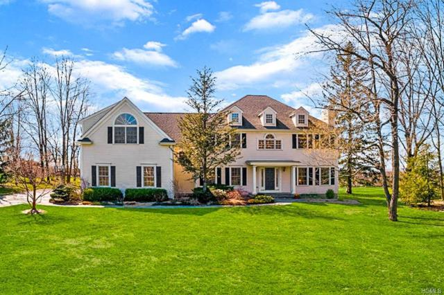 211 Dingle Ridge Road, Brewster, NY 10509 (MLS #4922297) :: William Raveis Legends Realty Group