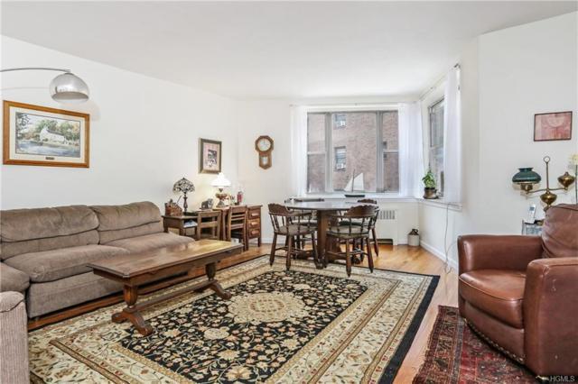 12 Westchester Avenue 2D, White Plains, NY 10601 (MLS #4922309) :: William Raveis Baer & McIntosh