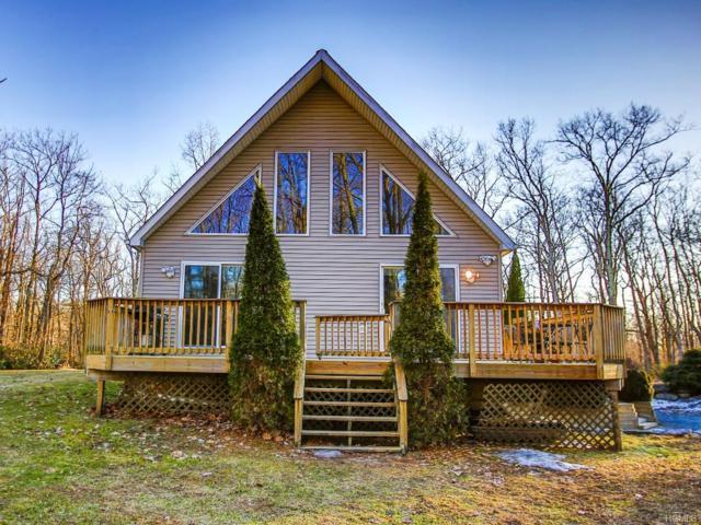 1273 Wurtsboro Mountain Road, Wurtsboro, NY 12790 (MLS #4922312) :: Mark Seiden Real Estate Team