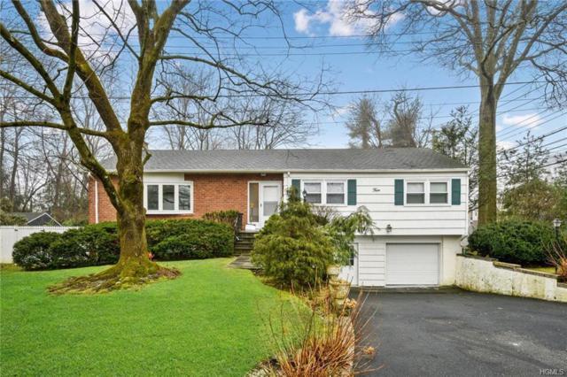 4 Vista Lane, Scarsdale, NY 10583 (MLS #4922316) :: Mark Seiden Real Estate Team