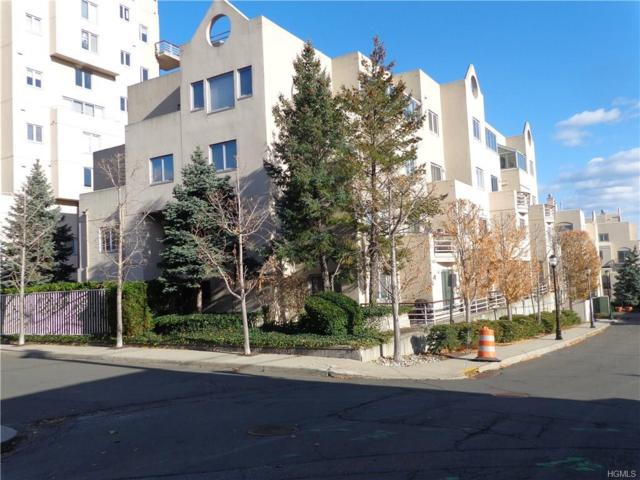 6 Burd Street #2402, Nyack, NY 10960 (MLS #4922327) :: William Raveis Legends Realty Group