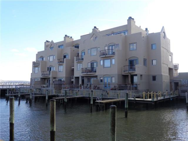 2 Burd Street #3102, Nyack, NY 10960 (MLS #4922334) :: William Raveis Baer & McIntosh