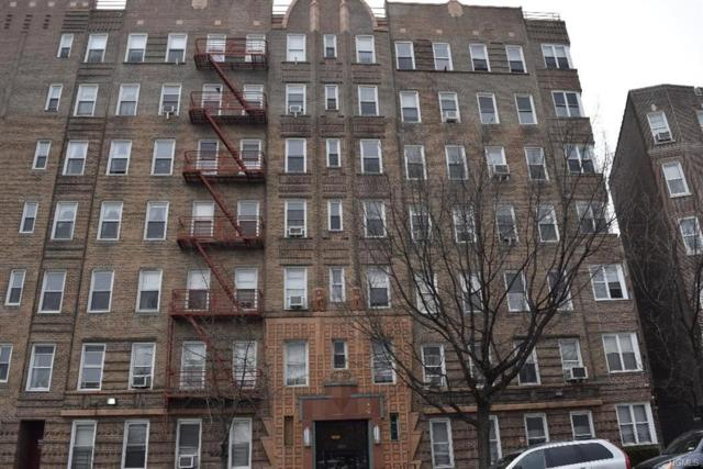 601 Pelham Parkway N #415, Bronx, NY 10467 (MLS #4922423) :: William Raveis Legends Realty Group