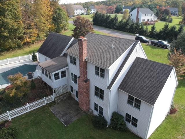 68 Pond Valley Road, Woodbury, CT 06798 (MLS #4922428) :: Shares of New York
