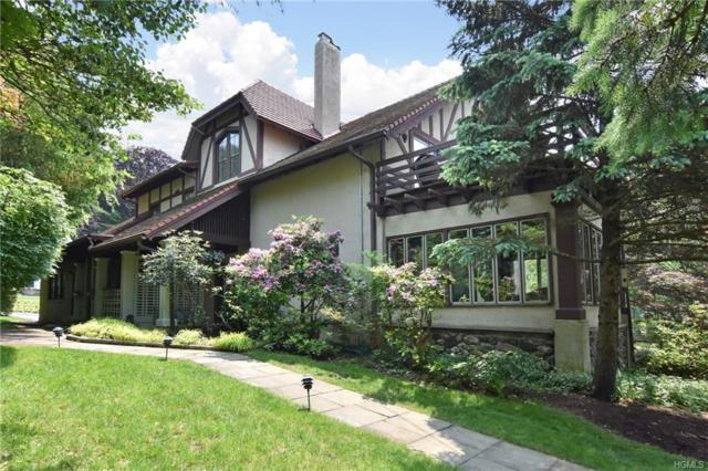 268 Palisade Avenue, Dobbs Ferry, NY 10522 (MLS #4922438) :: William Raveis Legends Realty Group