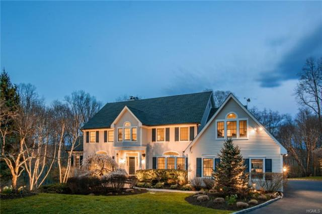 6 Pioneer Trail, Armonk, NY 10504 (MLS #4922442) :: William Raveis Legends Realty Group