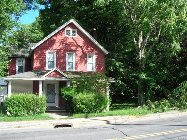 144 S Main Street, Ellenville, NY 12428 (MLS #4922443) :: William Raveis Legends Realty Group