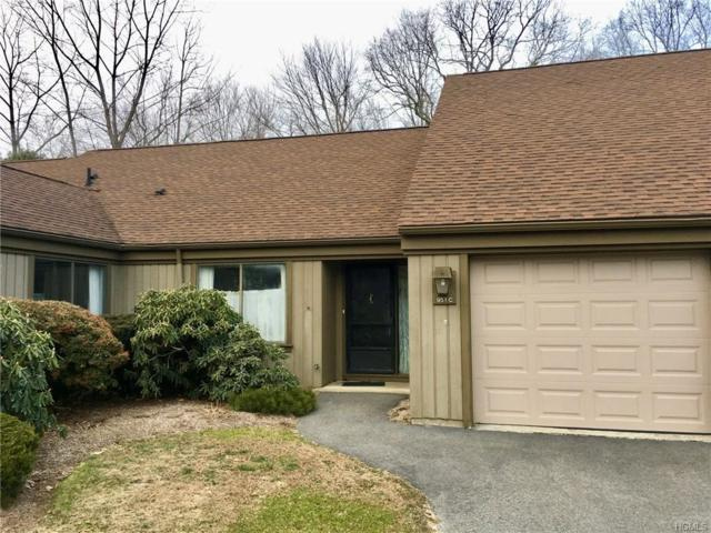 951 Heritage Hills C, Somers, NY 10589 (MLS #4922446) :: William Raveis Legends Realty Group