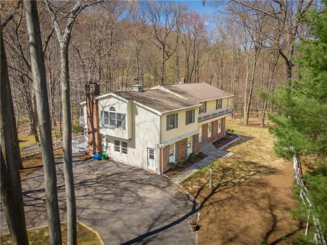 218 Jewett Road, Nyack, NY 10960 (MLS #4922468) :: William Raveis Baer & McIntosh