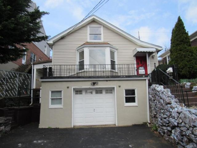 43 St James Terrace, Yonkers, NY 10701 (MLS #4922475) :: William Raveis Legends Realty Group