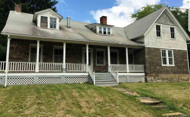 7880 State Route 209, Napanoch, NY 12458 (MLS #4922491) :: William Raveis Legends Realty Group
