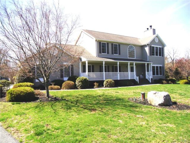 16 Sassinoro Drive, Putnam Valley, NY 10579 (MLS #4922559) :: William Raveis Legends Realty Group