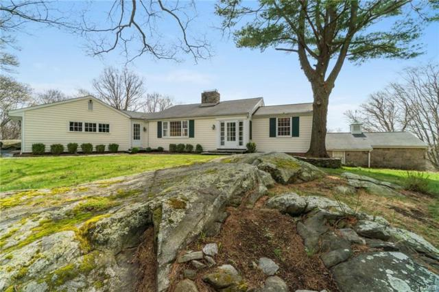 13 Banksville Road, Armonk, NY 10504 (MLS #4922561) :: Shares of New York