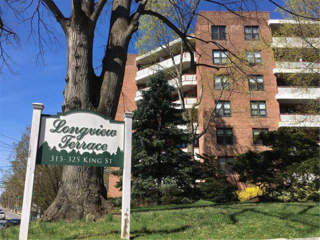 325 King Street 3C, Port Chester, NY 10573 (MLS #4922578) :: William Raveis Baer & McIntosh
