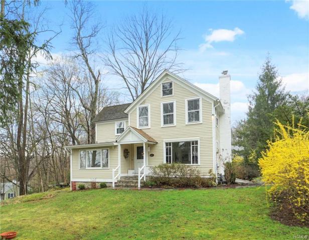 714 Ardsley Road, Scarsdale, NY 10583 (MLS #4922580) :: Mark Seiden Real Estate Team