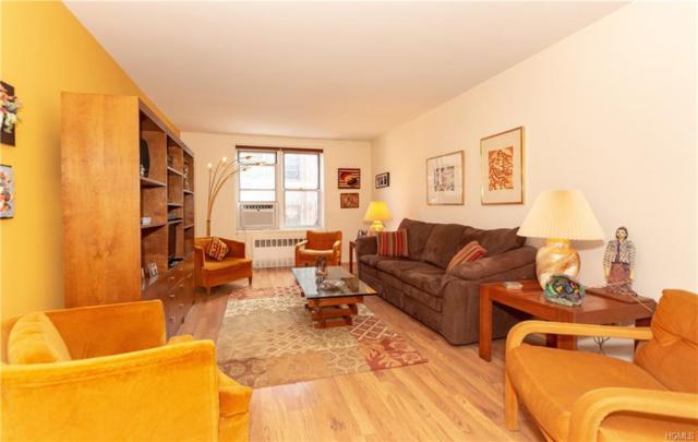 3210 Arlington Avenue 5B, Bronx, NY 10463 (MLS #4922596) :: William Raveis Legends Realty Group