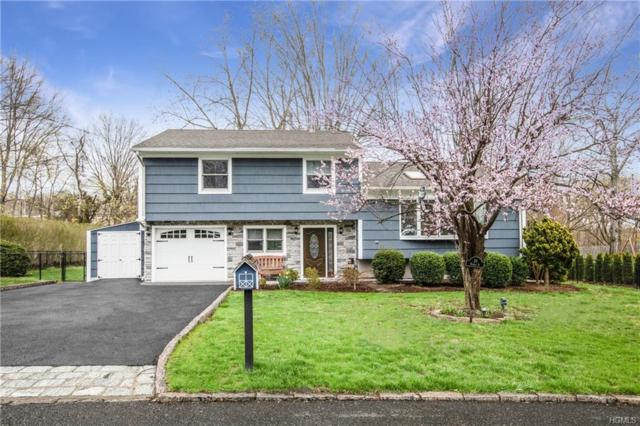 26 Morgan Place, White Plains, NY 10605 (MLS #4922597) :: Shares of New York