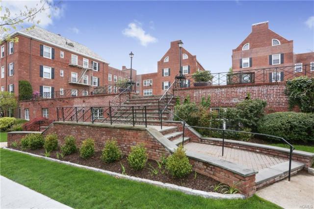 1815 Palmer Avenue 3U, Larchmont, NY 10538 (MLS #4922683) :: William Raveis Legends Realty Group