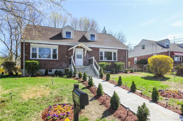 29 North Road, White Plains, NY 10603 (MLS #4922695) :: William Raveis Legends Realty Group
