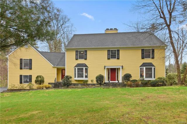 1 Shadow Brook Parkway, Chappaqua, NY 10514 (MLS #4922708) :: Mark Boyland Real Estate Team