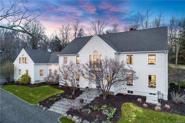 78 Kitchawan Road, Pound Ridge, NY 10576 (MLS #4922718) :: Mark Boyland Real Estate Team
