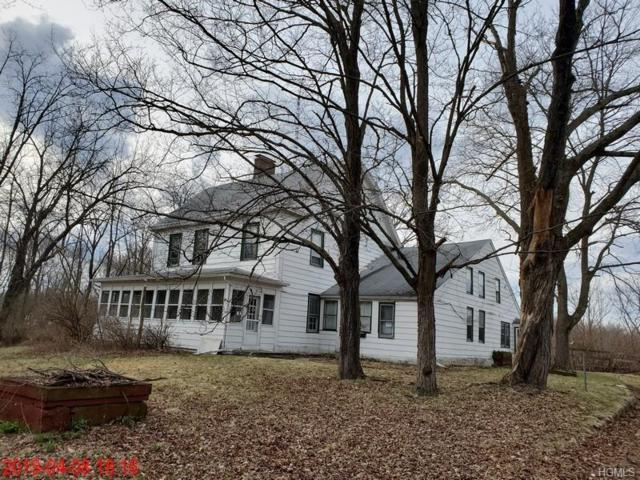 1202 State Route 17K, Montgomery, NY 12549 (MLS #4922722) :: William Raveis Baer & McIntosh