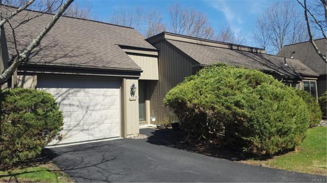 367A Heritage Hills, Somers, NY 10589 (MLS #4922736) :: William Raveis Legends Realty Group