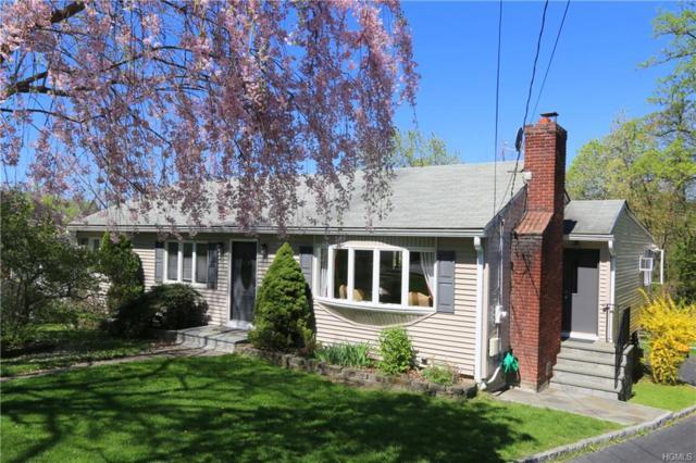 8 Laurel Hill Road, Croton-On-Hudson, NY 10520 (MLS #4922738) :: Mark Boyland Real Estate Team