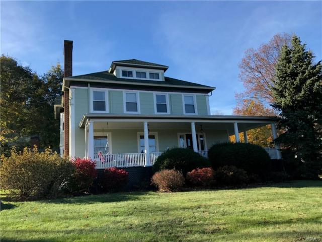 237 Oakland Avenue, Monroe, NY 10950 (MLS #4922749) :: William Raveis Baer & McIntosh