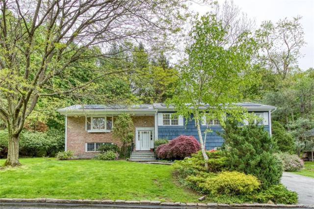121 Sycamore Lane, Irvington, NY 10533 (MLS #4922769) :: Mark Boyland Real Estate Team