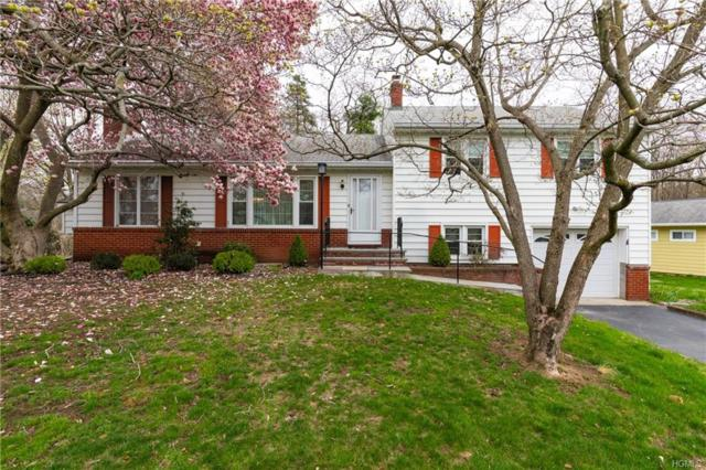 1 Broadview Road, Poughkeepsie, NY 12603 (MLS #4922808) :: Shares of New York