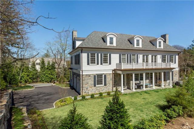 28 Rectory Lane, Scarsdale, NY 10583 (MLS #4922835) :: Shares of New York