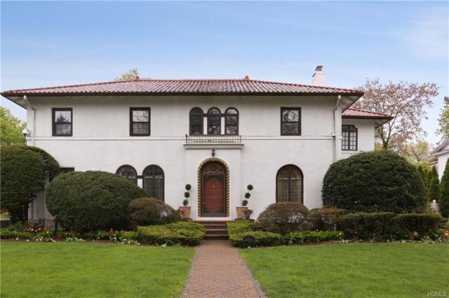 41 Winfield Avenue, Mount Vernon, NY 10552 (MLS #4922838) :: Mark Boyland Real Estate Team
