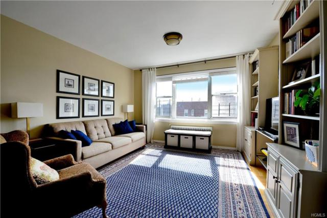 2711 Henry Hudson Parkway 7G, Bronx, NY 10463 (MLS #4922884) :: William Raveis Legends Realty Group