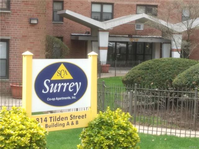814B Tilden Street 3J, Bronx, NY 10467 (MLS #4922952) :: William Raveis Legends Realty Group