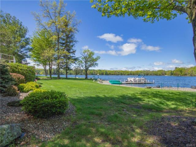 121 Lake Shore Drive E, Rock Hill, NY 12775 (MLS #4922955) :: William Raveis Legends Realty Group