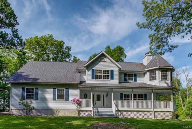 3 Lasser Lane, Salisbury Mills, NY 12577 (MLS #4922965) :: Mark Boyland Real Estate Team