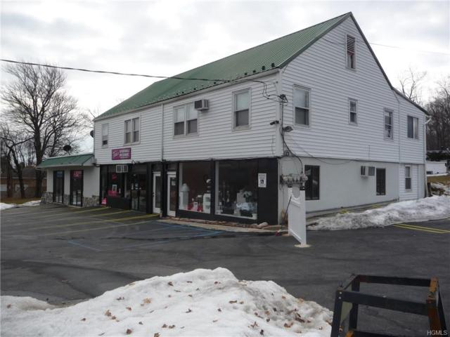 2458 Route 302, Middletown, NY 10941 (MLS #4922989) :: Biagini Realty