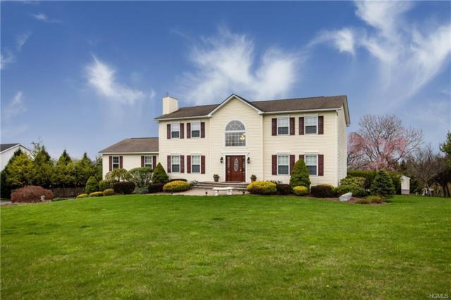 96 Mayfair Road, Poughquag, NY 12570 (MLS #4923017) :: Mark Boyland Real Estate Team