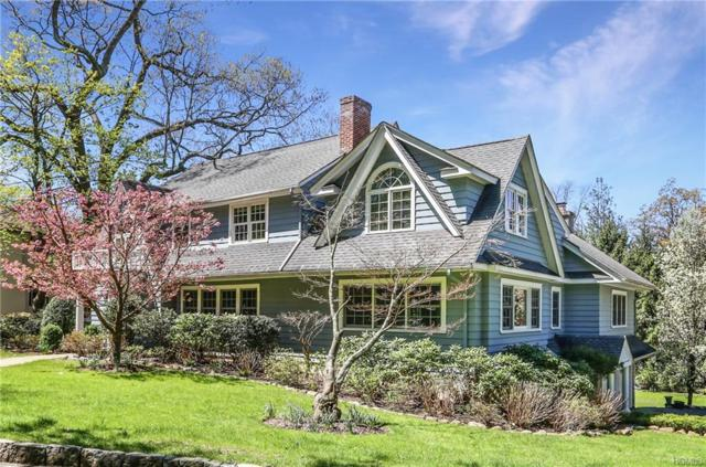 35 Claremont Road, Scarsdale, NY 10583 (MLS #4923119) :: Shares of New York