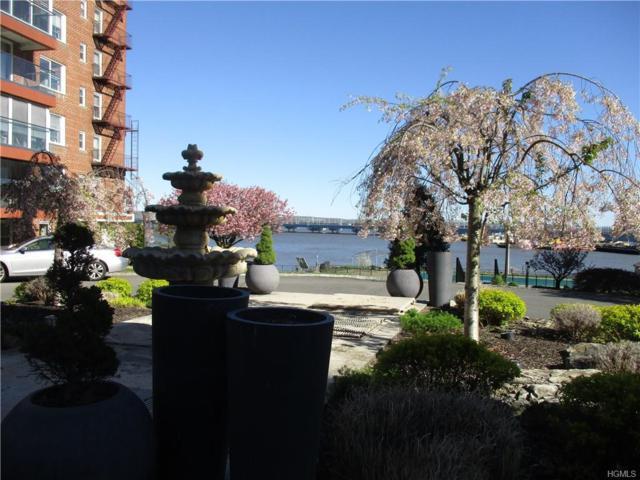 2 Salisbury Point 2E, Nyack, NY 10960 (MLS #4923195) :: William Raveis Legends Realty Group