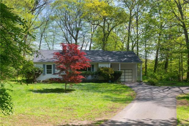42 Whitlockville Road, Katonah, NY 10536 (MLS #4923204) :: Mark Boyland Real Estate Team