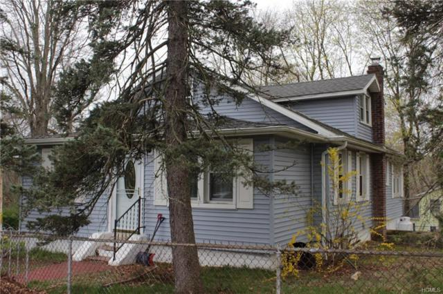 13 Crest Drive, Yorktown Heights, NY 10598 (MLS #4923206) :: Mark Boyland Real Estate Team