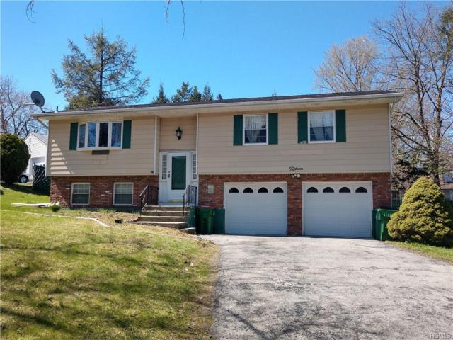 15 Crosby Court, Fishkill, NY 12524 (MLS #4923215) :: Mark Boyland Real Estate Team