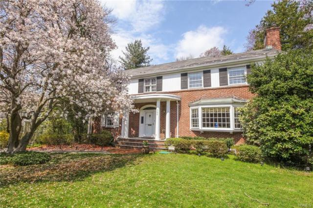 165 Mamaroneck Road, Scarsdale, NY 10583 (MLS #4923229) :: William Raveis Legends Realty Group