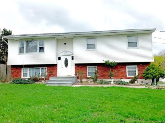 14 Macintosh Drive, Middletown, NY 10941 (MLS #4923313) :: The McGovern Caplicki Team